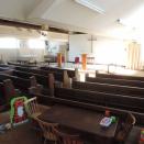Inside View Church