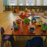 Noah's Ark Toddler Group