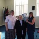 Methodist Minister Castle Eden Circuit 2019
