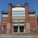 Grange Road Methodist Church Hartlepool